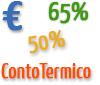Detrazioni fiscali 65%, 50% con regreen
