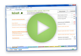 I video tutorial di ReGreeN