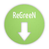 Scarica aggiornamento ReGreeN