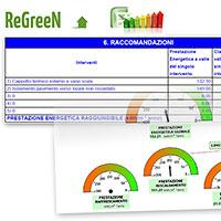 Interventi migliorativi con ReGreeN